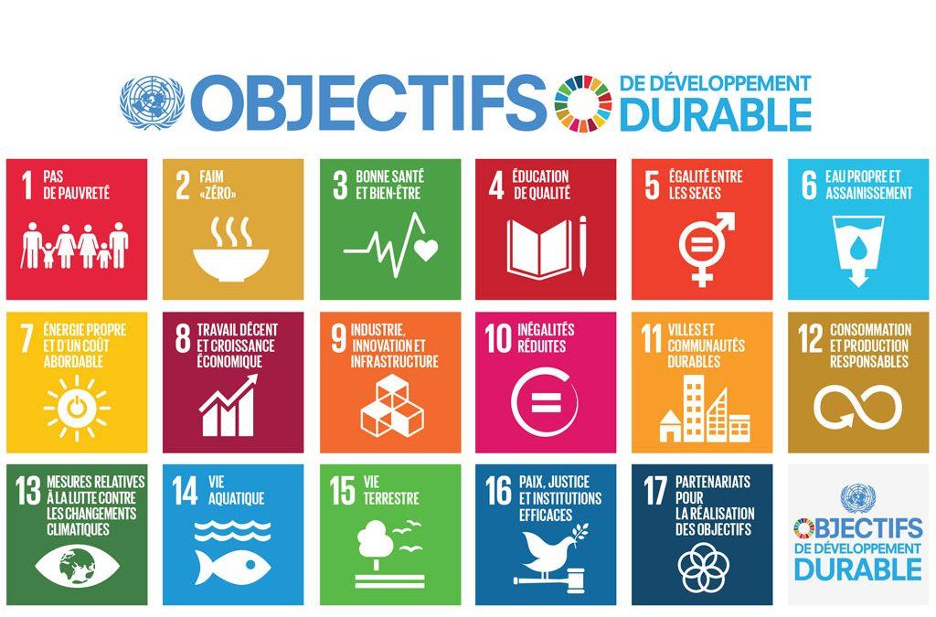 ONU : L'adoption d'un nouveau programme de développement durable