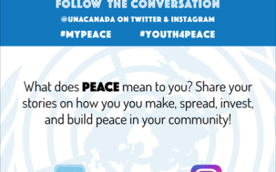 Youth As Peacebuilders Forum