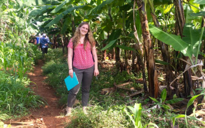 Women's Empowerment via Microfinance: A Field Research Experience in Kenya