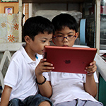 UNICEF on Cyberspace: Threat or Aid to the World's Children? by Shane Roberts