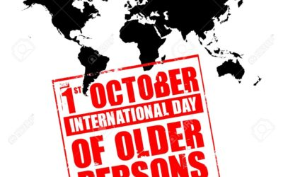 October 1st – International Day of Older Persons
