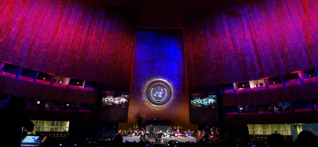 UN Day – October 24